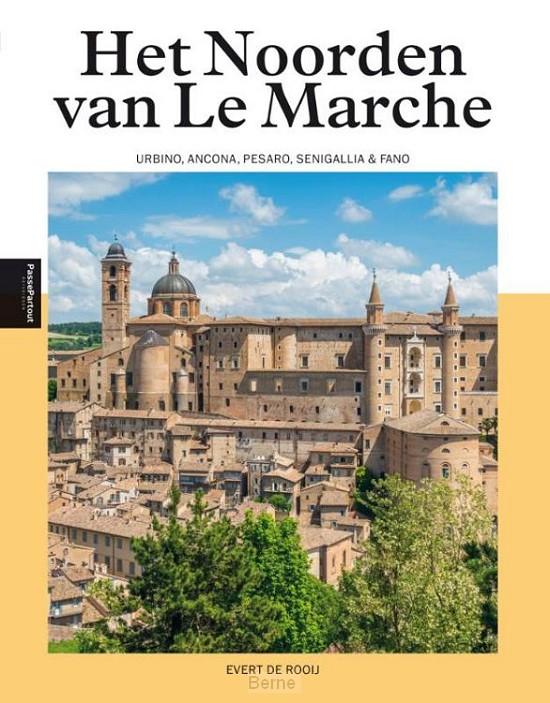 Het Noorden van Le Marche Noord