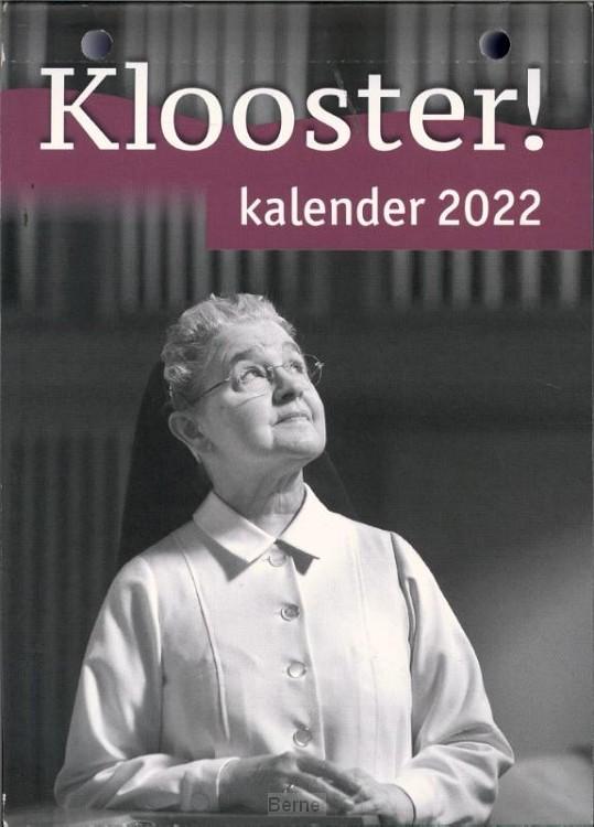 Kloosterkalender 2022