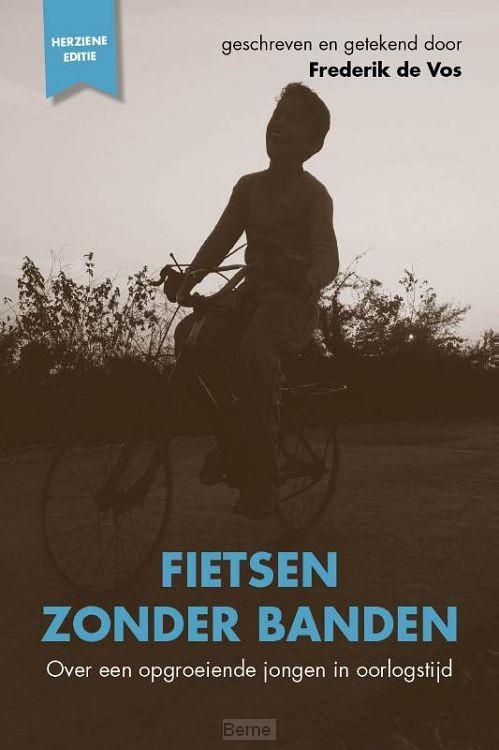 fietsen zonder banden