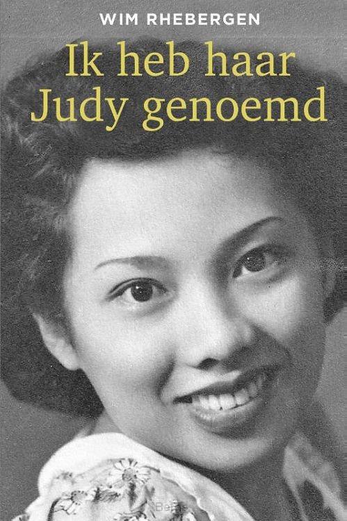 Ik heb haar Judy genoemd