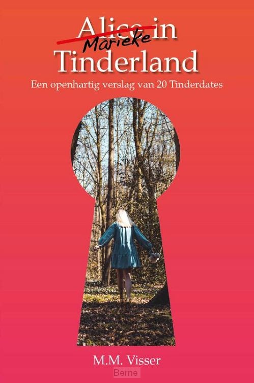 Alice (Marieke) in Tinderland
