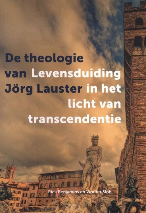 De theologie van Jörg Lauster