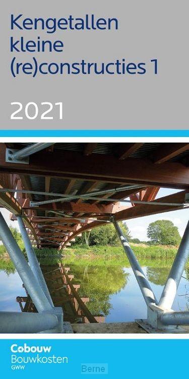 Kengetallen kleine (re)constructies 1 - 2021