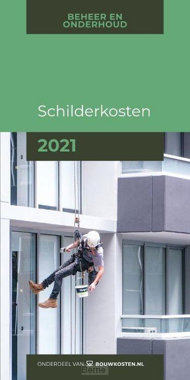 Schilderkosten 2022