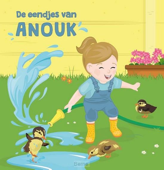 De eendjes van Anouk