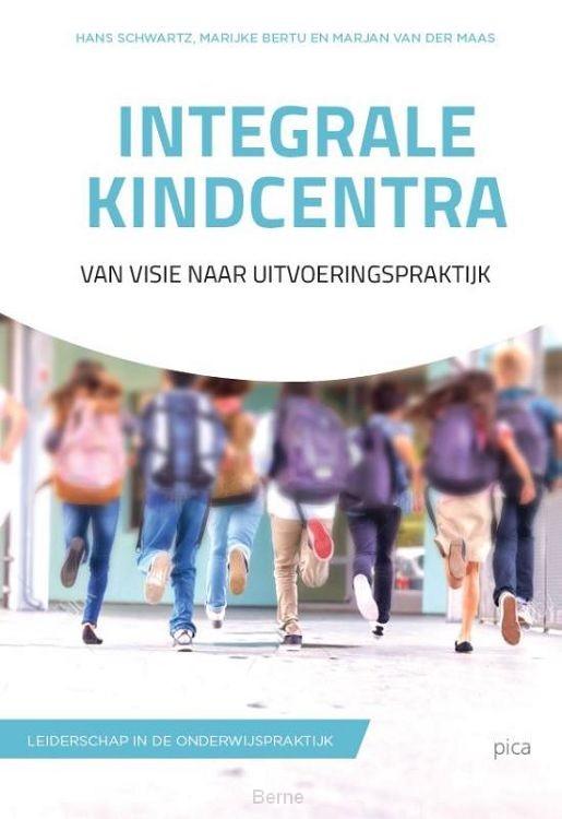 Integrale kindcentra
