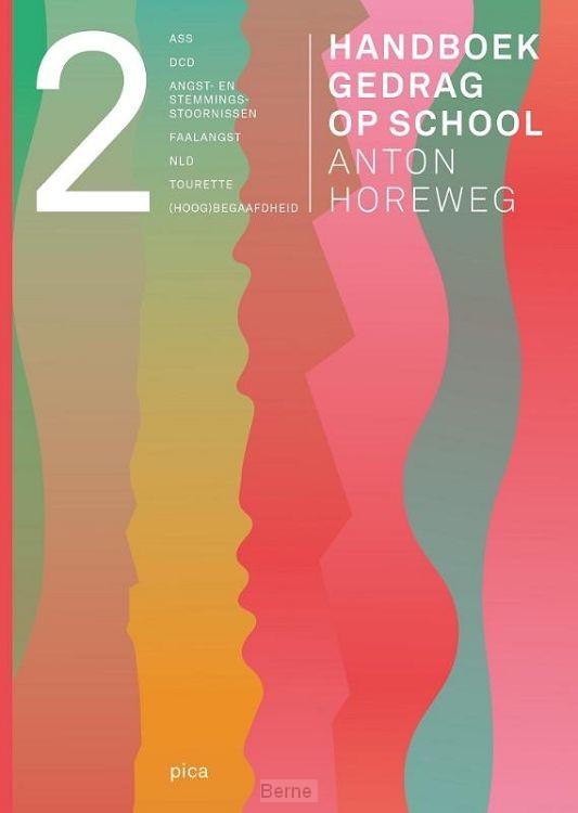 Handboek gedrag op school / deel 2