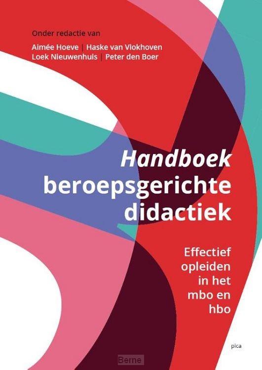 Handboek Beroepsgerichte didactiek