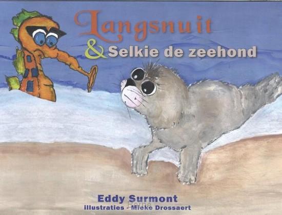 Langsnuit & Selkie de zeehond