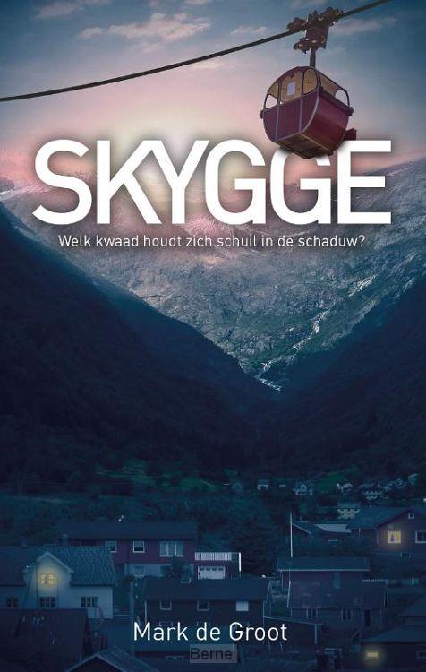 Skygge