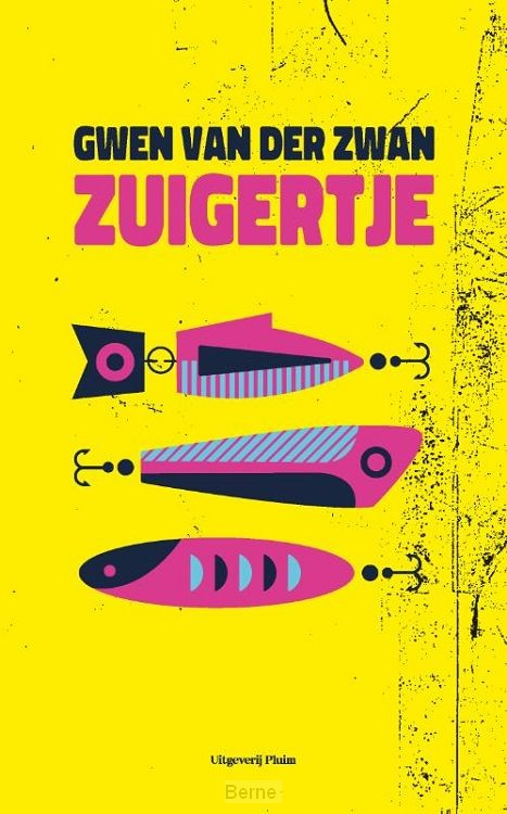 Zuigertje