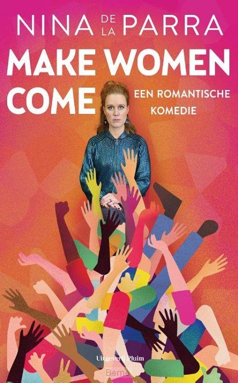 Make women come