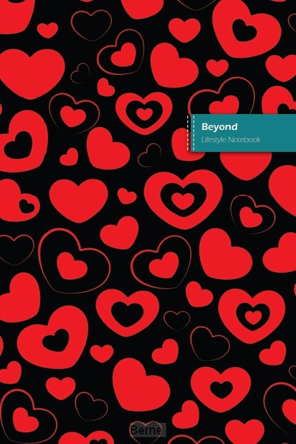 Beyond II Lifestyle Notebook, Write-in Dotted Line, 6 x 9 Inch (US Trade), 180 Pages (90shts)