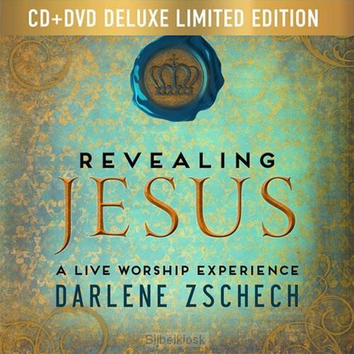 Revealing Jesus deluxe
