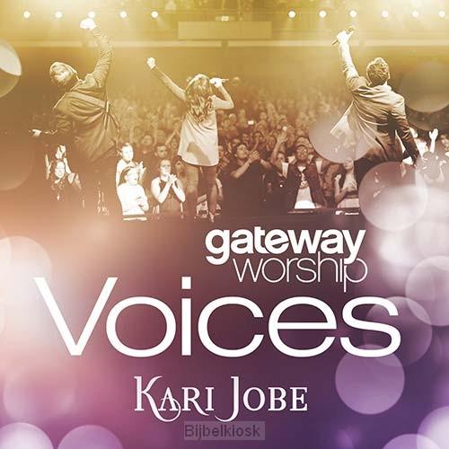 Voices: Kari Jobe