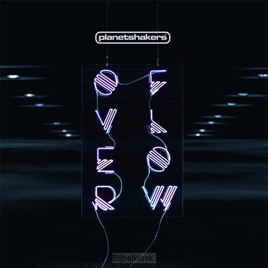 Overflow (live) CD