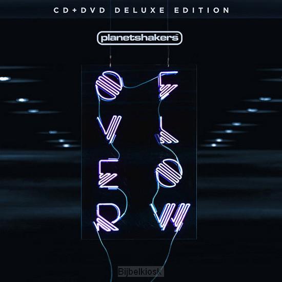 Overflow (live) CD/DVD
