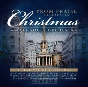 Prom Praise: A Festival of Christmas