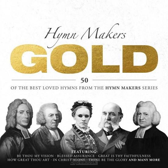 Hymn Makers Gold (3CD)