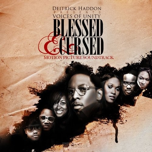 Blessed & cursed (soundtrack)