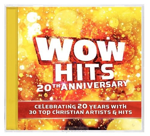Wow Hits:20th Anniversary Double Cd