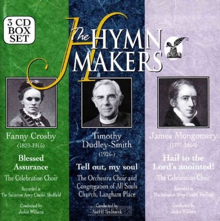 Hymnmakers box set 3