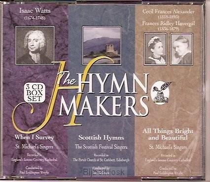 Hymnmakers box set 4
