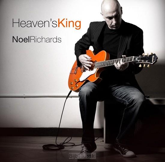 Heaven''s king