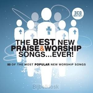 Best new praise & worship songs...e