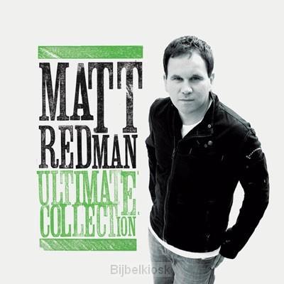 Matt Redman ultimate collection