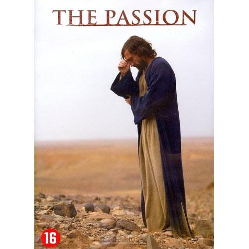 Passion, The (speelfilm)