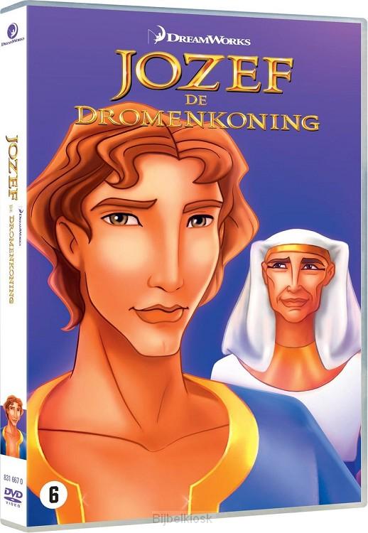 Jozef, de dromenkoning (re-release)