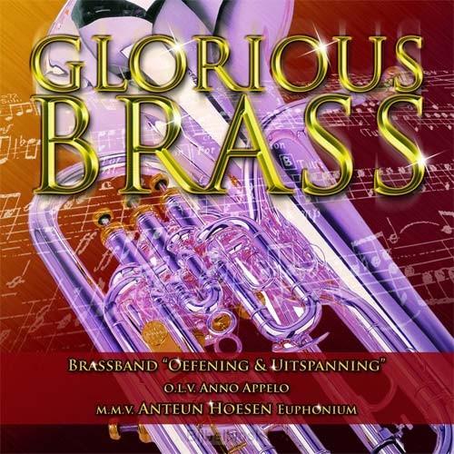 Glorious brass