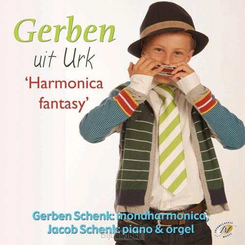 Harmonica fantasy