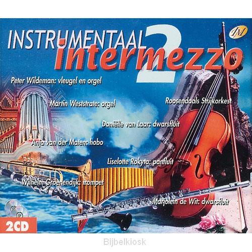 Instrumentaal intermezzo 2
