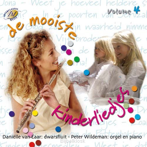 De mooiste kinderliedjes 4