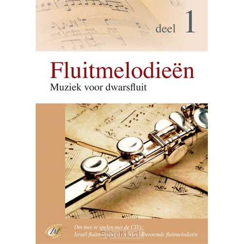 Fluitmelodieen 1