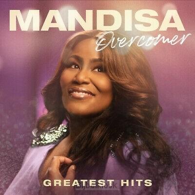 Overcomer: Greatest Hits