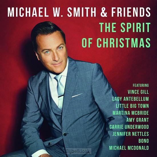 The Spirit Of Christmas (2014)