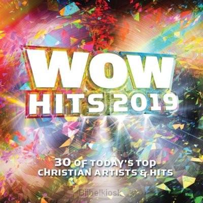 WOW Hits 2019(2CD)