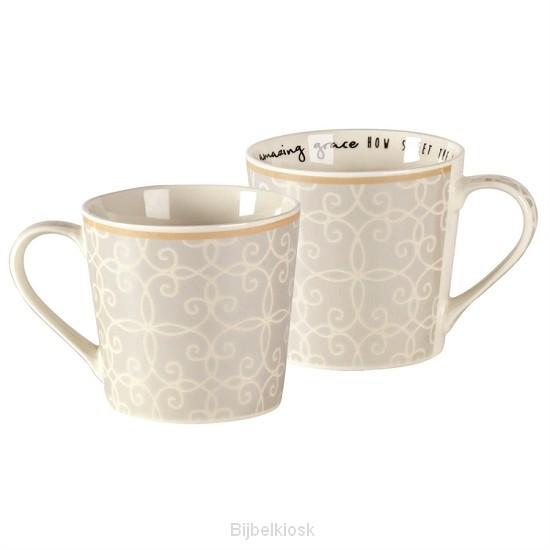Mug Amazing Grace