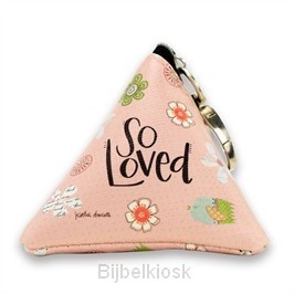 Triangle Bag So Loved