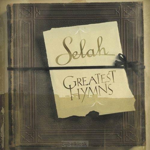 Greatest hymns (botb)