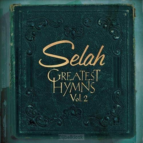 Greatest hymns vol.2