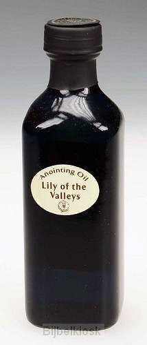 Anointing oil lily of the valleys 125ml