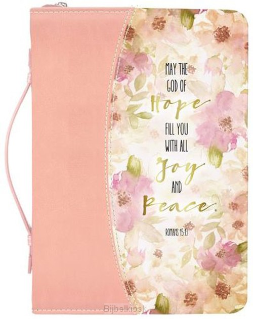 Hope Joy Peace - 156 x 229 x 45 mm