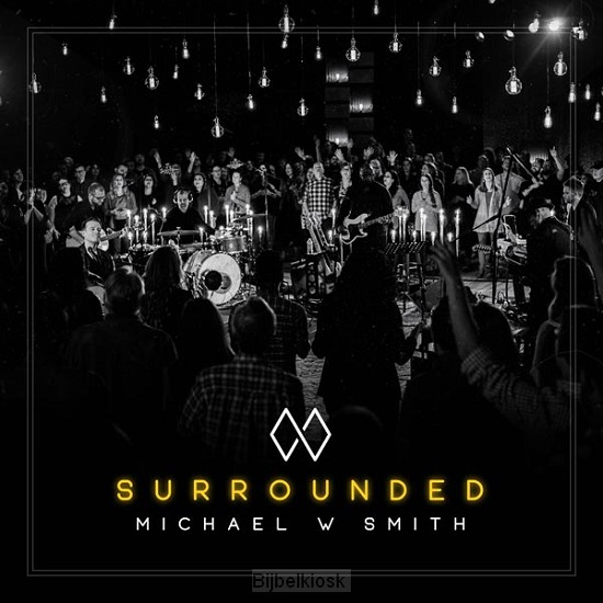 Surrounded - live (2018)