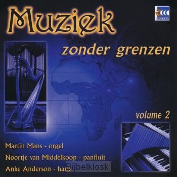Muziek zonder grenzen 2