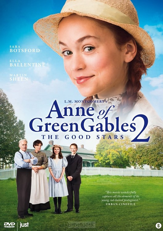Anne Of Green Gables 2 (The Good Stars)