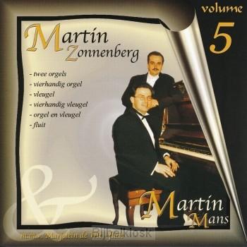 Martin & Martin deel 5
